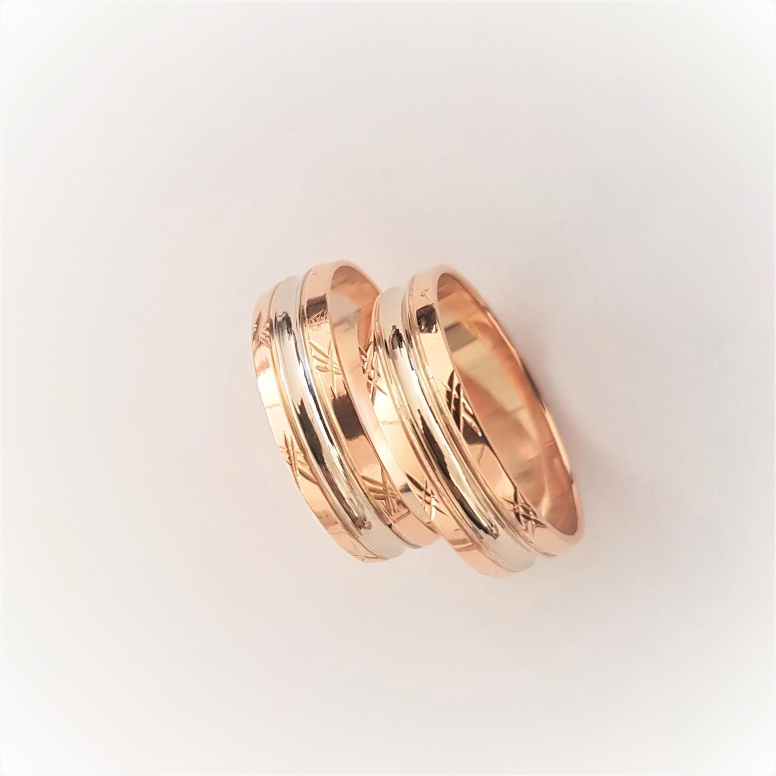 Výroba prstenu podle vzoru starého 50 let :-) - Obrázek č. 2