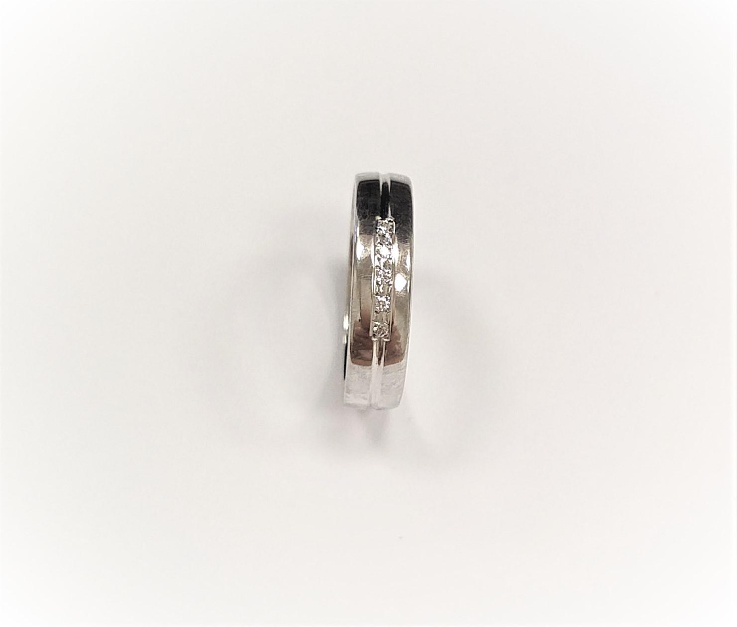 Ochutnávka nových snubních prstenů... - Obrázek č. 4