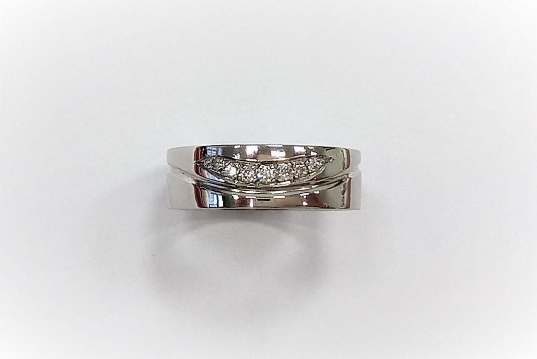Ochutnávka nových snubních prstenů... - Obrázek č. 6