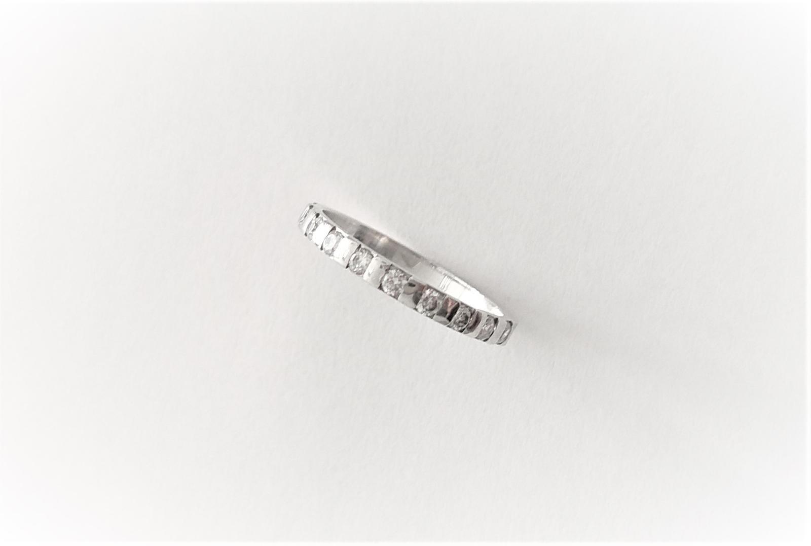 Nový model snubního prstenu :-) - Obrázek č. 3