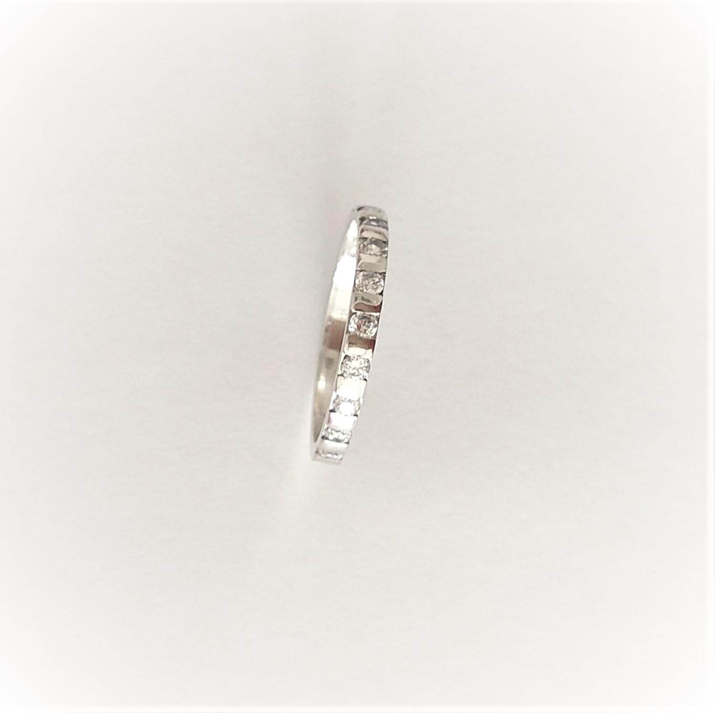 Nový model snubního prstenu :-) - Obrázek č. 1