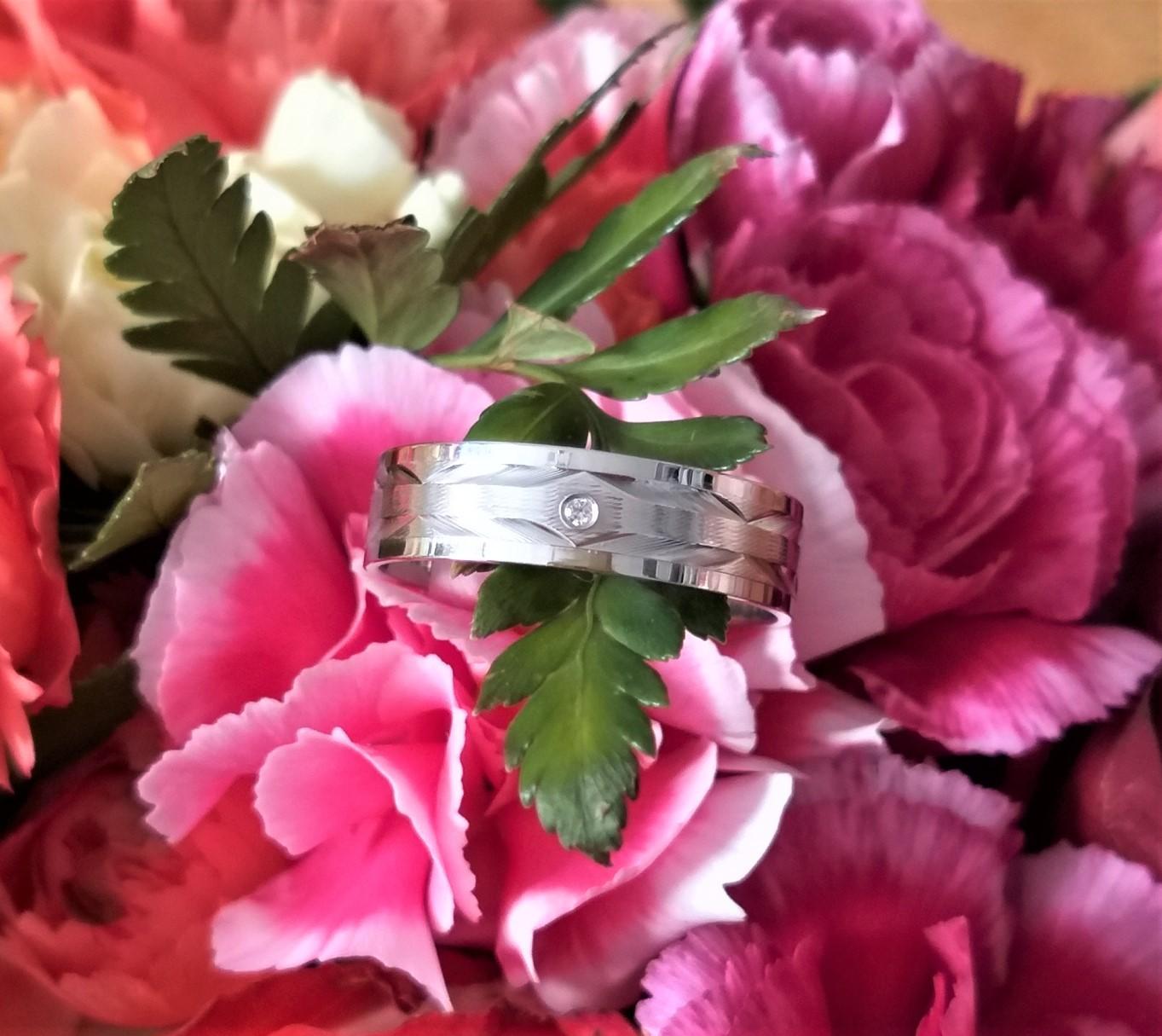 Nové modely snubních prstenů Benet - Obrázek č. 5