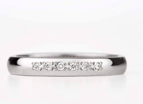 Briliantové snubní prsteny..... - Obrázek č. 1