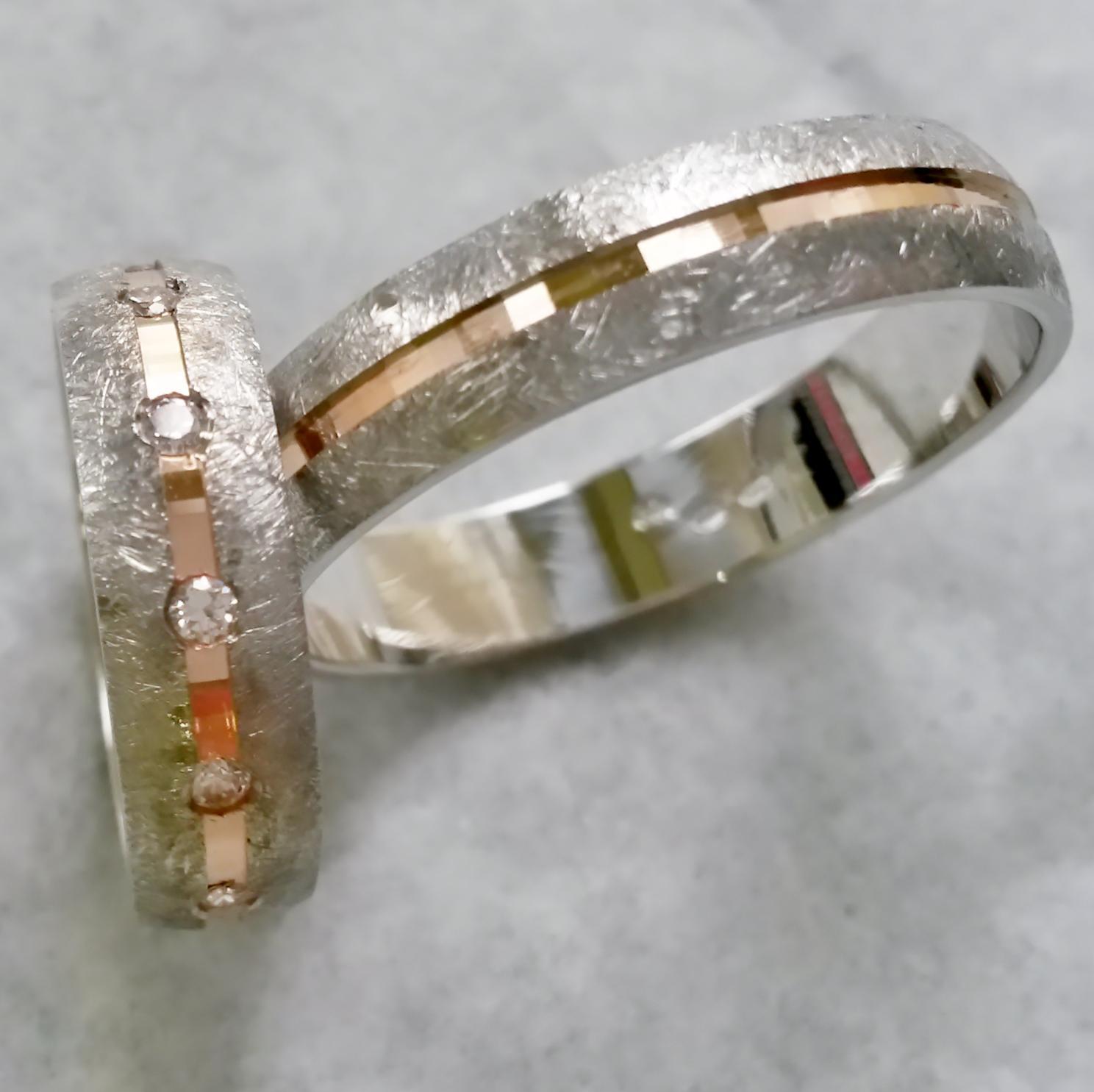 Snubní prsten  - Obrázek č. 1