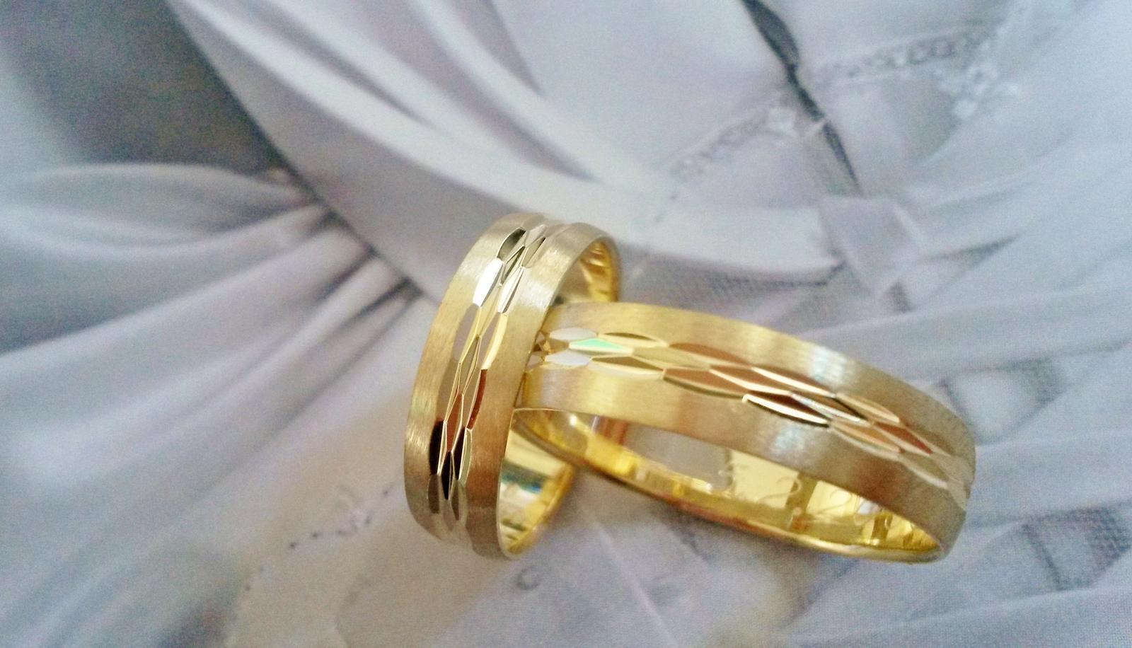 Masivní prsteny Benet 757  - Obrázek č. 1