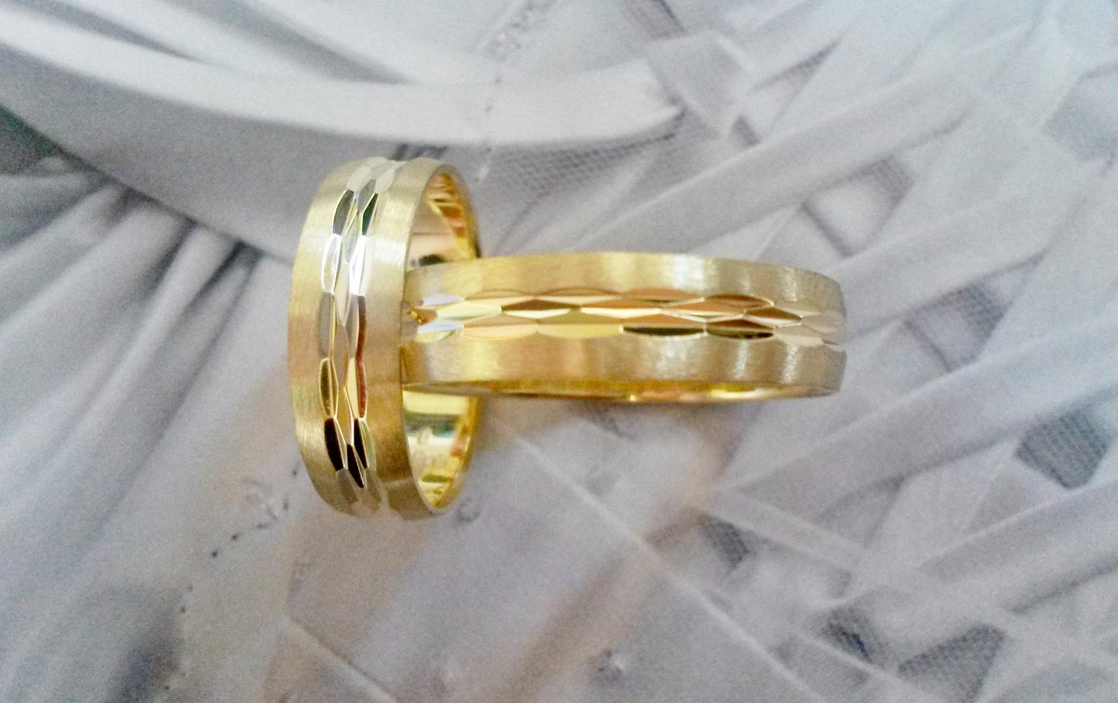 Masivní prsteny Benet 757  - Obrázek č. 2