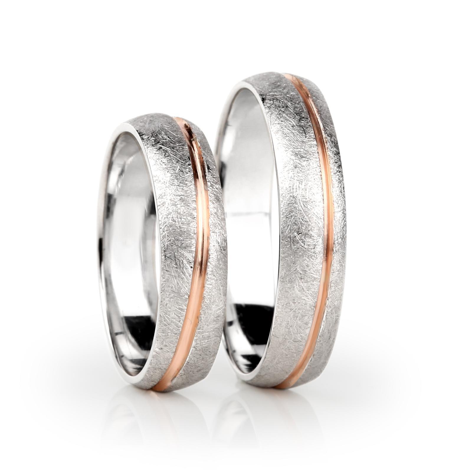 Snubní prsten model 869 - Obrázek č. 1