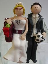 Pre mojho budúceho manželíka