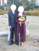 Moderní pánský oblek s vestou, 48