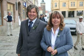 moji rodiče(nevěsty)