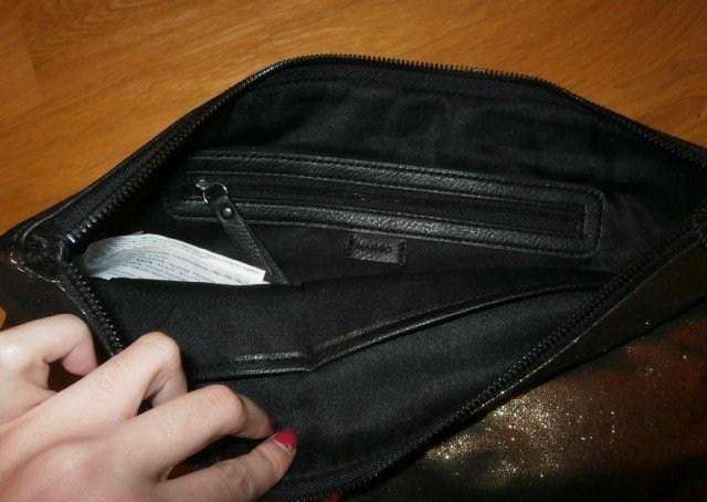 Listová kabelka Mango-s visačkou nepoužitá - Obrázok č. 3