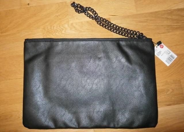 Listová kabelka Mango-s visačkou nepoužitá - Obrázok č. 2