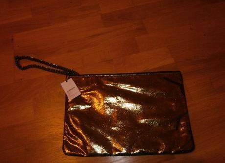 Listová kabelka Mango-s visačkou nepoužitá - Obrázok č. 1