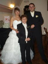 S naší 95 babičkou