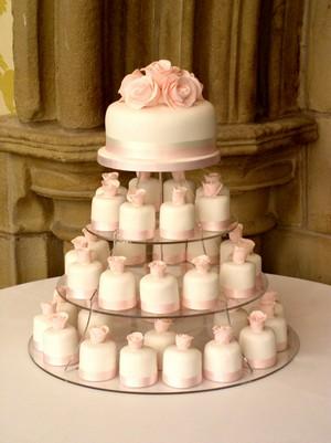 Svadobné cupcakes :) - Obrázok č. 83