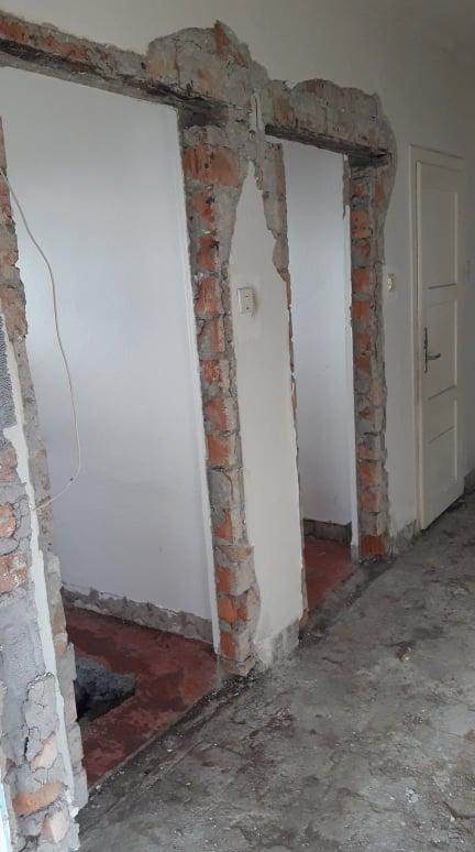 Dom/rekonštrukcia, sen/náročné obdobie :-) - 01-02/19
