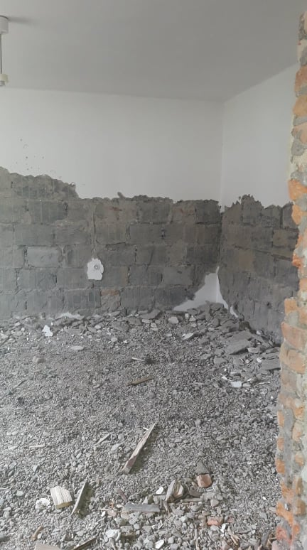 Dom/rekonštrukcia, sen/náročné obdobie :-) - 02-05/2019