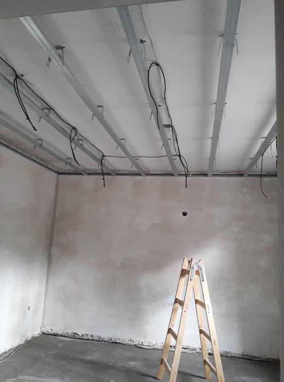Dom/rekonštrukcia, sen/náročné obdobie :-) - 09/2019