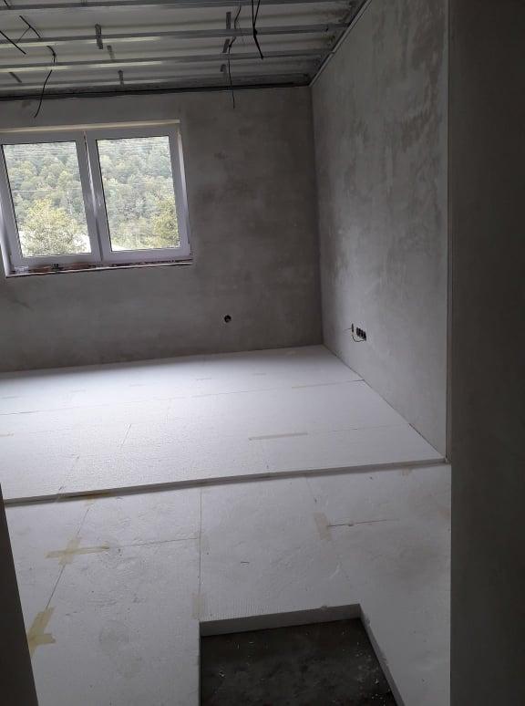 Dom/rekonštrukcia, sen/náročné obdobie :-) - 10/2019
