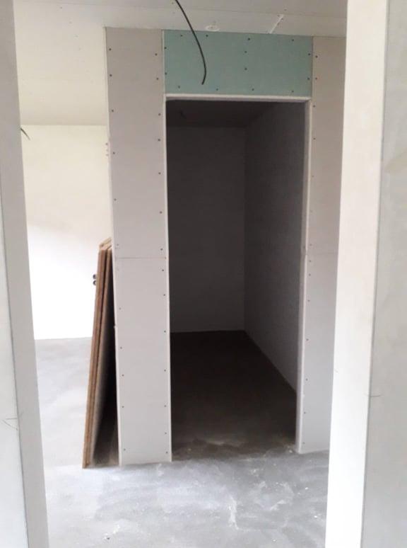 Dom/rekonštrukcia, sen/náročné obdobie :-) - už stojí :-)  10/2019