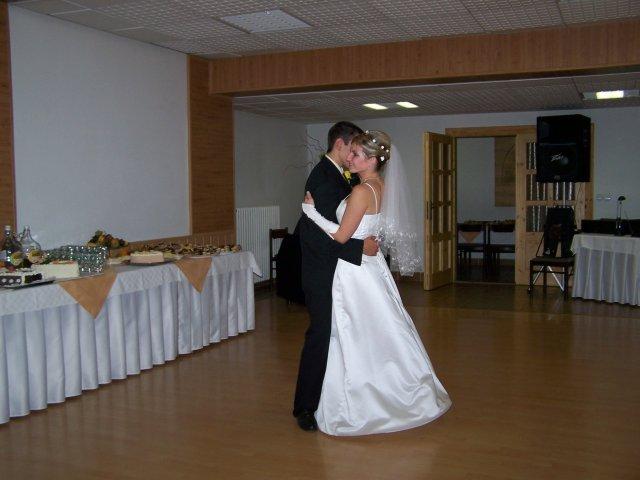 Andrea Keseyová{{_AND_}}Pavel Rypák - uz tancujeme