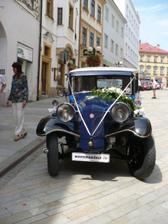 naše Tatra