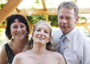mamka, já a taťka