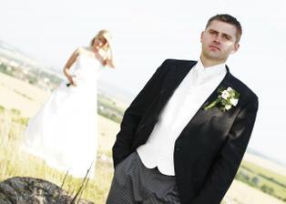 pan ženich