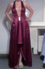 Moje večerné šaty