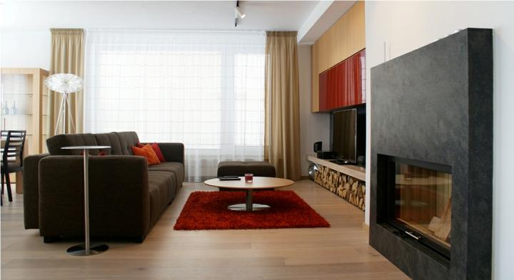 cubica - Návrh a realizácia interiéru bytu vo Zvolene