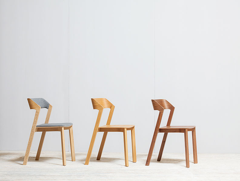 Stoličky Merano od výrobcu TON - stolička Merano od výrobcu TON