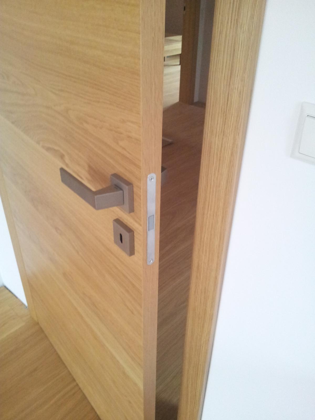 Dizajn a výroba nábytku na mieru Cubica - Bezfalcové interiérové dvere - magnetický zámok - dizajn a výroba cubica
