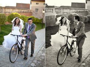 na kole - na kole :-)