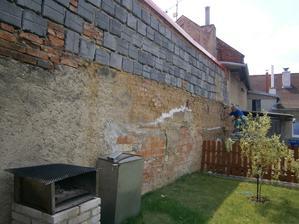 celá zeď