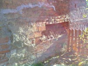 zeď udělala bum :-D