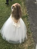 Dievcenske princeznickovske saty , 110
