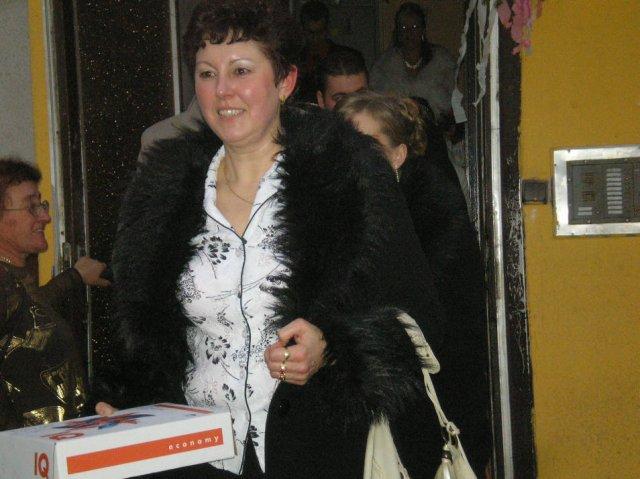 Lenka Brtková{{_AND_}}Roman Kuchárik - Tu ide mamina