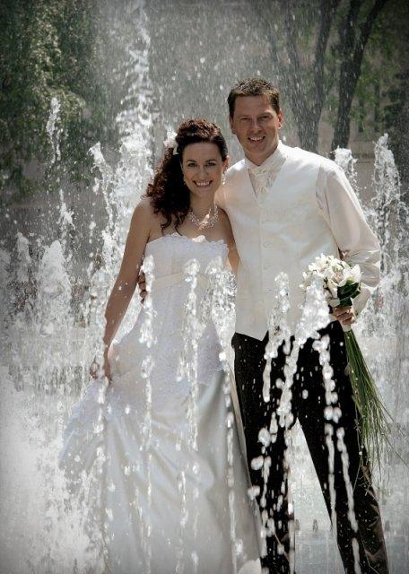 Lucka{{_AND_}}Radko - a ešte kúsok osvieženia v horúci svadobný deň