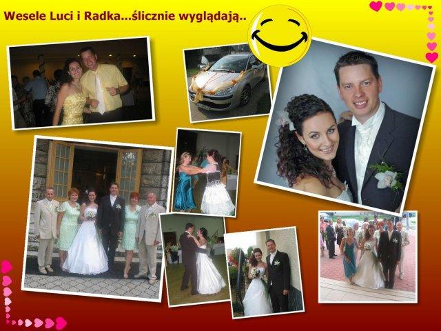 Lucka{{_AND_}}Radko - foto od Stanislawa, nášho priateľa z Poľska :)