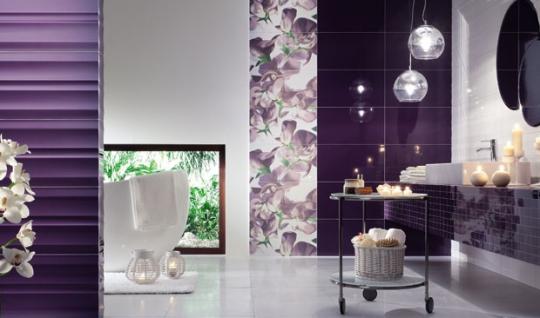 Vizualizácia našej kúpeľne - reálna farba obkladačiek