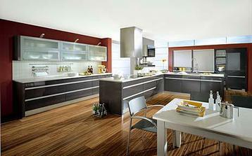 Inspiracia - moderna kuchyna 3