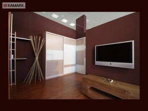 ...pekna, ukludnujuca hneda farba, velmi elegantne a esteticke...