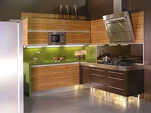 Inspiracia - moderna kuchyna 5