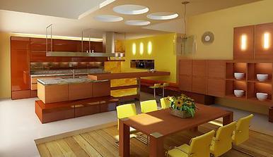 Inspiracia - moderna kuchyna 6