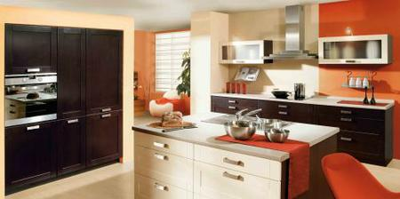 Inspiracia - moderna kuchyna 9