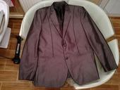 Ponúkam na predaj svadobný oblek, 54