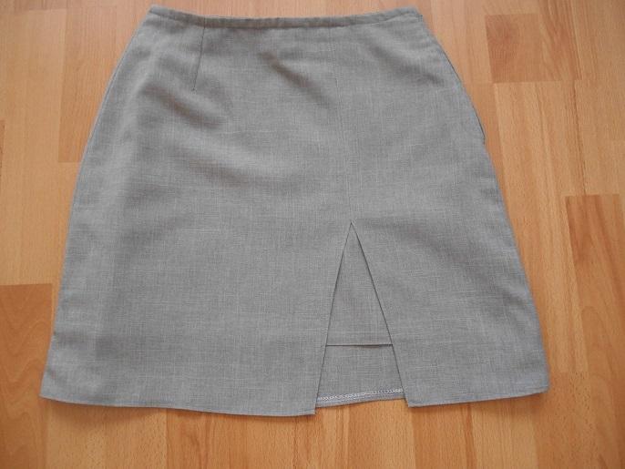 sukně - Obrázok č. 1