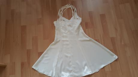 Společenské šaty vel.S - Obrázek č. 1