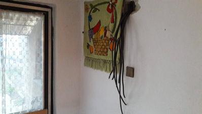 Mame urobenu aj cast elektriny na prizemi.