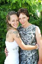 moje nádherná mami
